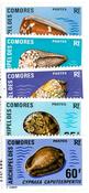 Comorerne - YT 72-76