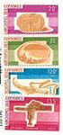 Comorerne - YT 97-100