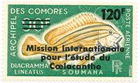 Comores PA52