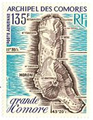 Comores PA53