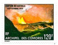 Comorerne - YT PA54