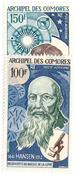Comorerne - YT PA55-56