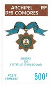 Comores PA58
