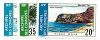 Comorerne - YT PA62-64