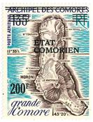 Comorerne - YT PA 86