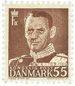 Danmark AFA 327