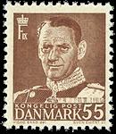 Danmark afa nr. 327