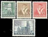 Danmark 1936 Reformationen