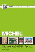 Michel - America meridionale (A-J) - 2016/17