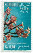 Somalie - Michel 297 neuf