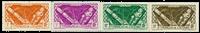 Oceanien - YT 117-20 postfrisk
