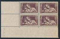 France 1937 - YT 356 CD - Mint