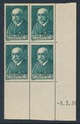 France 1938 - YT 377 CD - Mint