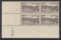 Frankrig 1939 - YT 450 CD - Postfrisk