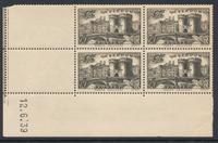 France 1939 - YT 445 CD - Mint