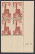 Frankrig 1939 - YT 443 CD - Postfrisk