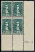 France 1939 - YT 397 CD - Mint