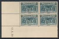 France 1939 - YT 444 CD - Mint