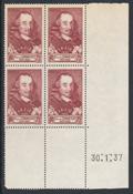 France 1937 - Yvert 335 CD