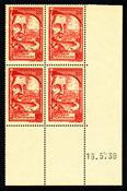 Frankrig 1939 - YT 442 CD - Postfrisk