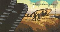 泽西岛邮票 2016纪念伟大的战争 第三部分--战斗 小型张