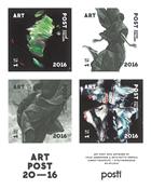 Finland - Art - Mint sheetlet