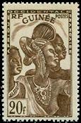 Guinée - YT 146 neuf