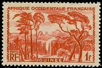 Guinea - YT 139 postfrisk