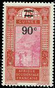 Guinée - YT 101 neuf