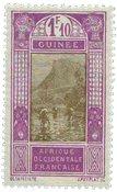 Guinée - YT 112 neuf