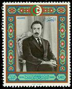 Algérie - YT 698 neuf