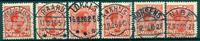 Danmark - Samling - 1926