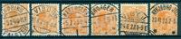 Danmark - Samling - 1921