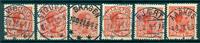 Danmark - Samling - 1922