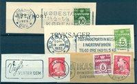 Danemark - Collection