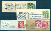 Danemark - Collection