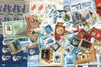 Rusland 2006 - Postfrisk - med abonnement - Postfrisk årgang