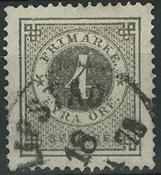 Sverige - 1872