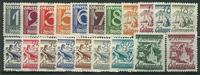 Østrig - 1925