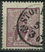 Sverige - 1866
