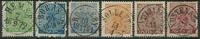 Sweden - 1858
