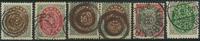 Danmark - 1870-1903