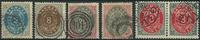 Danmark - 1871-95