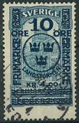 Sverige - 1916