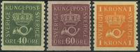 Sverige - 1920