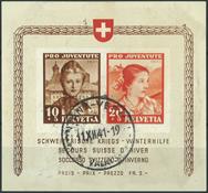 Schweiz - 1941