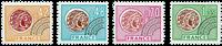 Frankrig forudann. 134-37