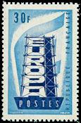 Frankrig - Postfrisk - YT 1077