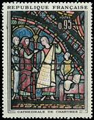 Frankrig - Postfrisk - YT 1399