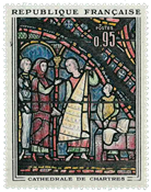 France - Neuf - YT 1399